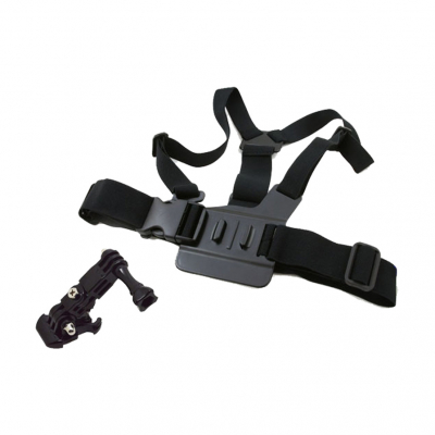 Chest mount for Gopro