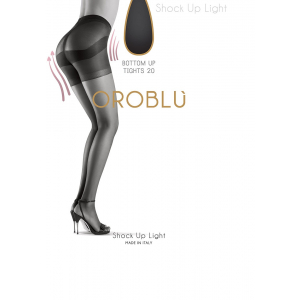 Oroblu shock up light 20