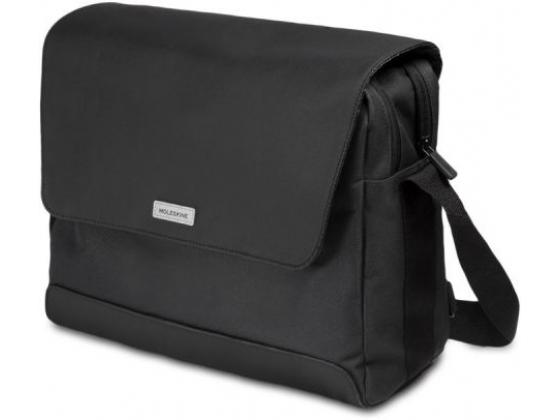 Moleskine Nomad Messenger Bag Balck