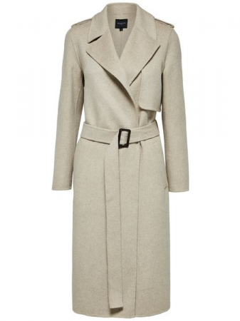 Tana Coat Birch