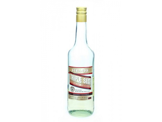 Fillup Strands Triple Sec 0,5L