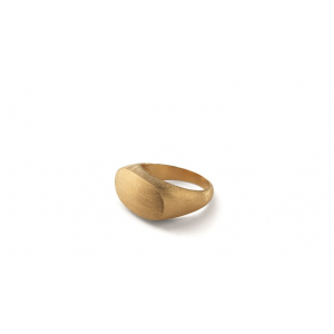 Ring Oval Statement