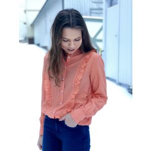 Leslie Shirt