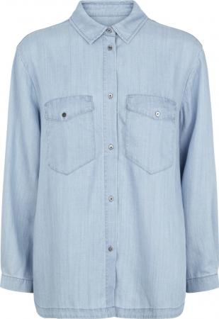 Sophia Denim Shirt