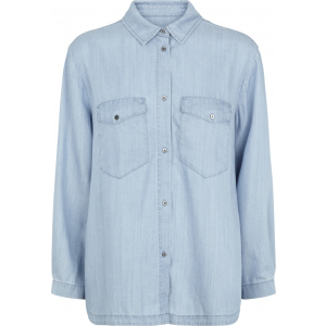 Sophia Denim Shirt