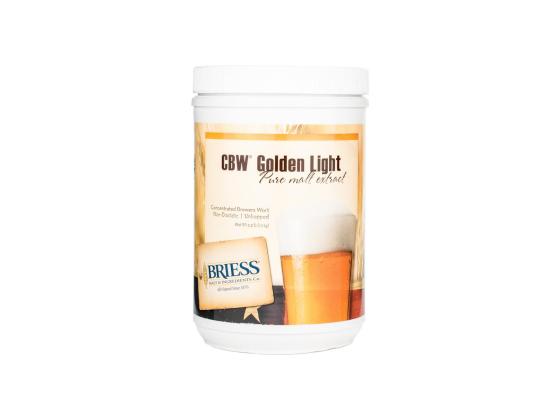 Briess CBW Golden Light 1,5 Maltekstrakt