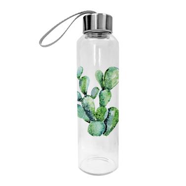 Vannflaske Kaktus