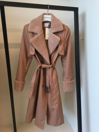 Toria Coat