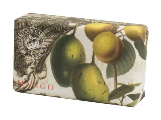 Kew Botanic Garden Såpe Mango