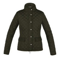 KL Messina Ladies Quilted Jacket