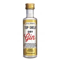 Top Shelf - Dry Gin