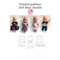 Doll basic bundle