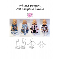 Doll fairytale bundle