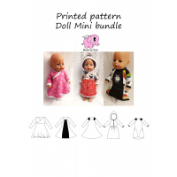 Doll mini bundle