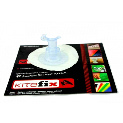 KiteFix 9mm Replacement Inflate Valve