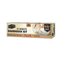 Surdeig Startpakke - Mad Millie 15 Minute Sourdough Kit