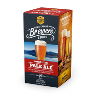 American Pale Ale - New Zealand Brewers Series