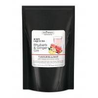 Top Shelf - Rhubarb & Ginger  - Icon Liqueurs (rabarbra & ingefær)