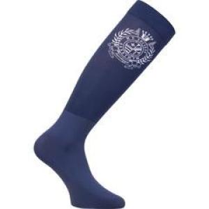 Hvpolo show sock