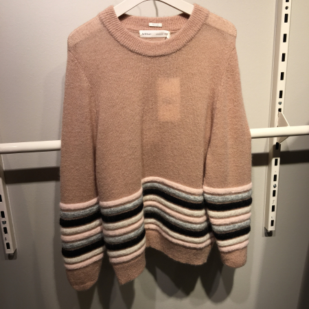Noreen Pullover