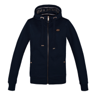 KL Canalosa Ladies Sweat Jacket