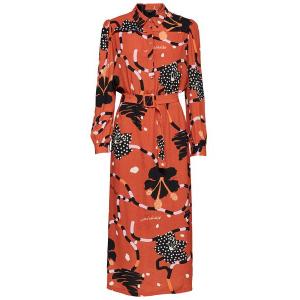 Kiara Midi Dress