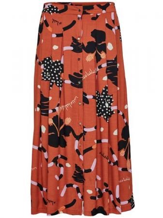 Kiara Midi Skirt