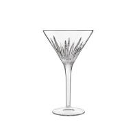 Mixology martiniglass