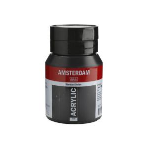 AMSTERDAM STANDARD 500ML - 735 OXIDE BLA