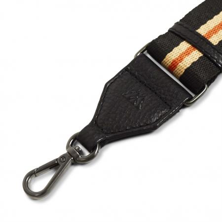 Finley Guitar Strap Stripe