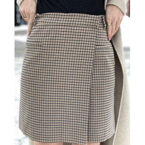 Margery short skirt
