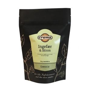 Te Ingerfær & Sitron