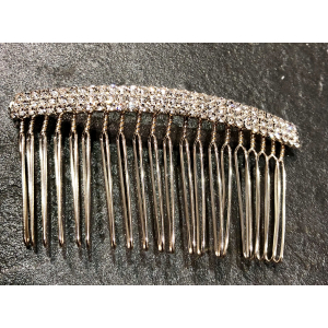 The Crystal Pin Hairclip