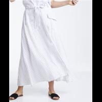 Edel linen skirt