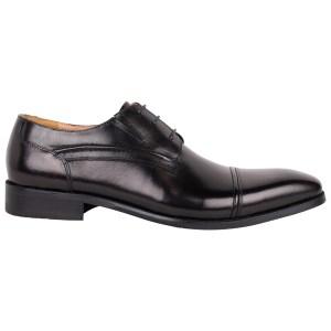 Captoe sko
