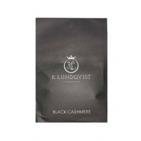Duftpose, Black Cashmere