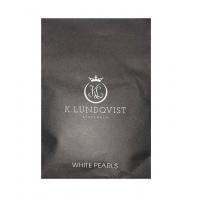 Duftpose, White Pearls