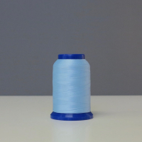 Woollie Lock - lys blå