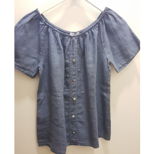 Line Basic Lin Blouse