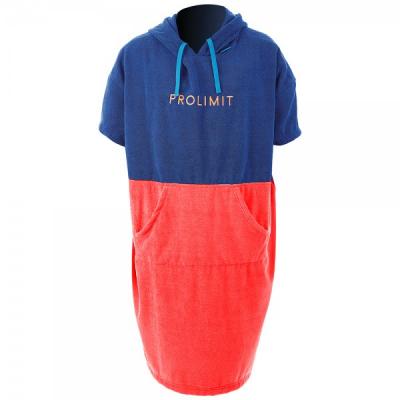 Prolimit Poncho (Blue/Red)