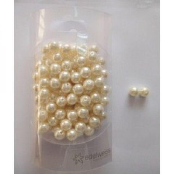 Perler krem 12mm 100gr. SE:15