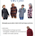 Virpi jakke Sias design