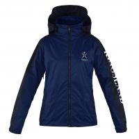 KL Dillon Unisex Rain Jacket