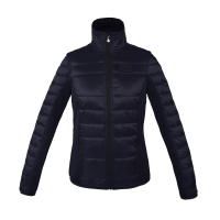 KL Buffy ladies Padded Fleece