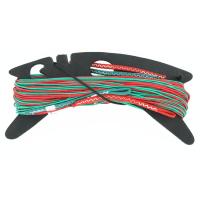 Fone styre/bakliner (grønn og rød)