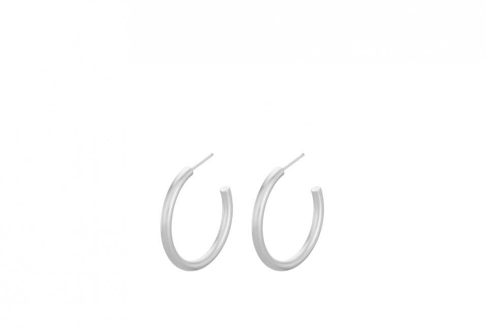 Gamma øreringer