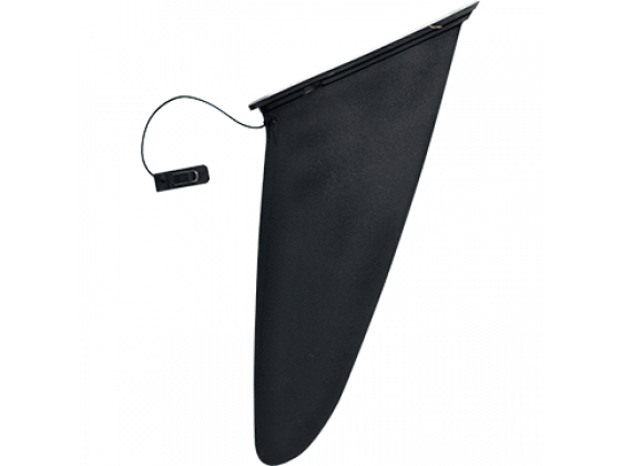 Naish SUP Fin Inflatable