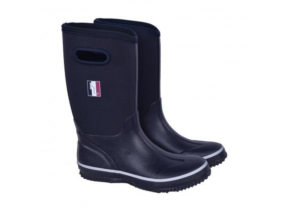 KL Cecil Unisex Rubber Boots