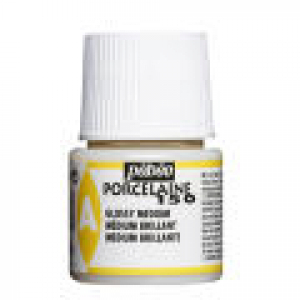 DECOUPAGELAKK PORSELEN 45 ML