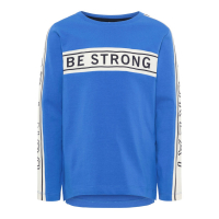 Be strong sweatshirt LS